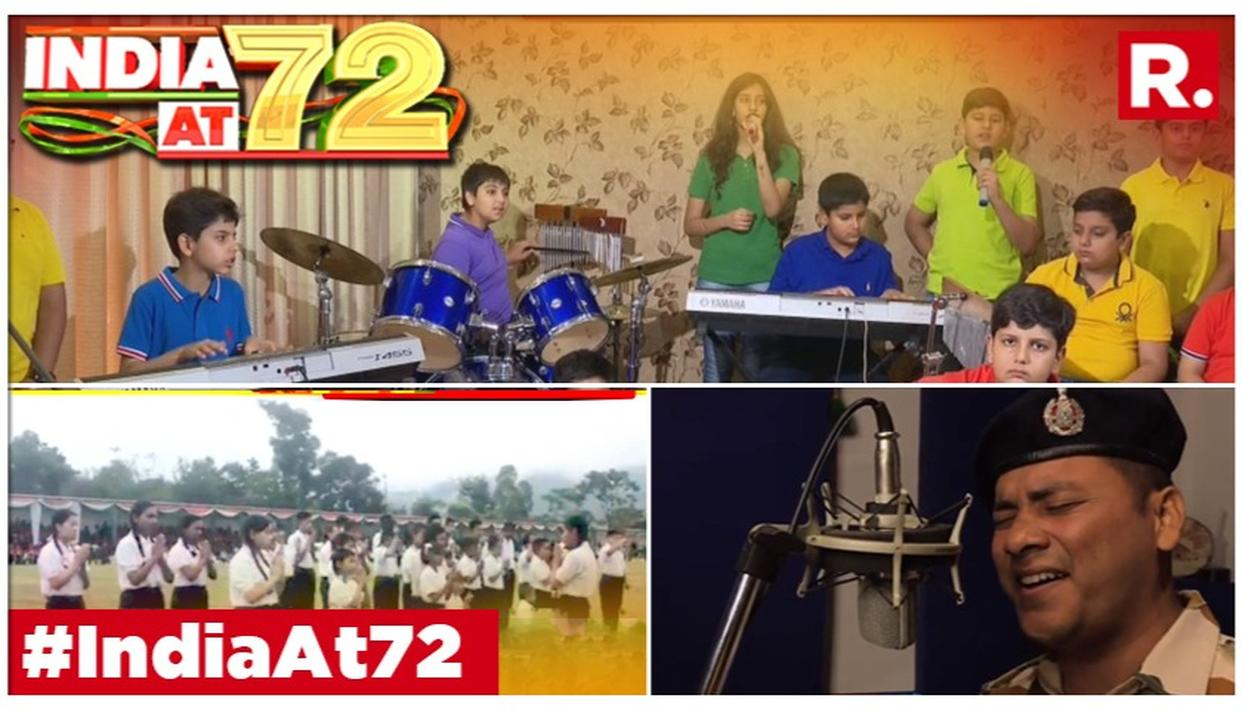 INDEPENDENCE DAY 2019: THESE 5 SOULFUL RENDITIONS OF ALL-TIME PATRIOTIC HITS WILL SEND YOUR 'JOSH' SKY HIGH