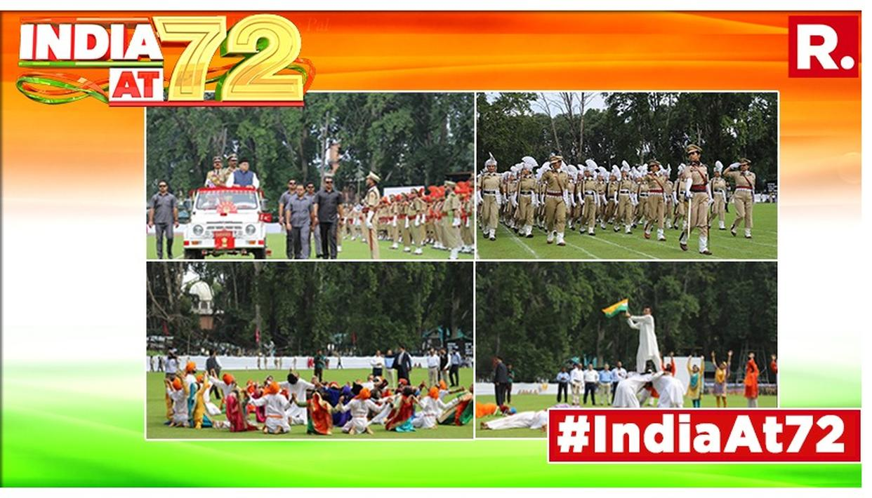 INDEPENDENCE DAY: KASHMIR POLICE SHARES ON-GROUND SITUATION IN J&K, DECLARES 'PEACEFUL CONCLUSION OF I-DAY CELEBRATIONS'