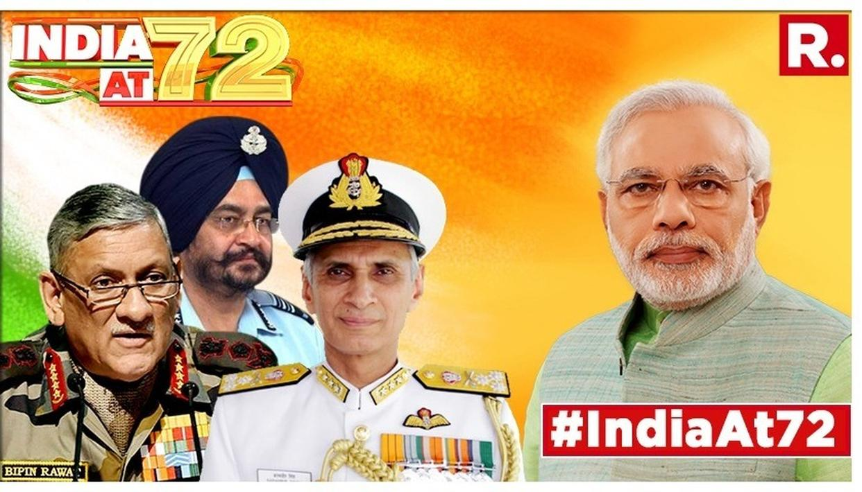 INDIA TO FINALLY HAVE CHIEF OF DEFENCE STAFF, 19 YEARS AFTER IT WAS FIRST PROPOSED: ALL YOU NEED TO KNOW