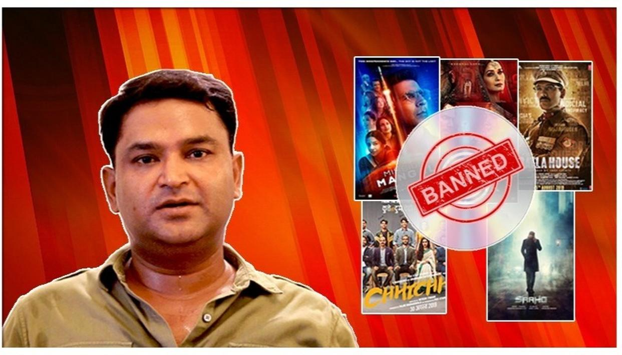 HERE'S WHY MAJOR GAURAV ARYA SAYS PAKISTAN'S DESPERATE MOVE TO BAN INDIAN FILM CDS WILL HURT IT FAR FAR MORE