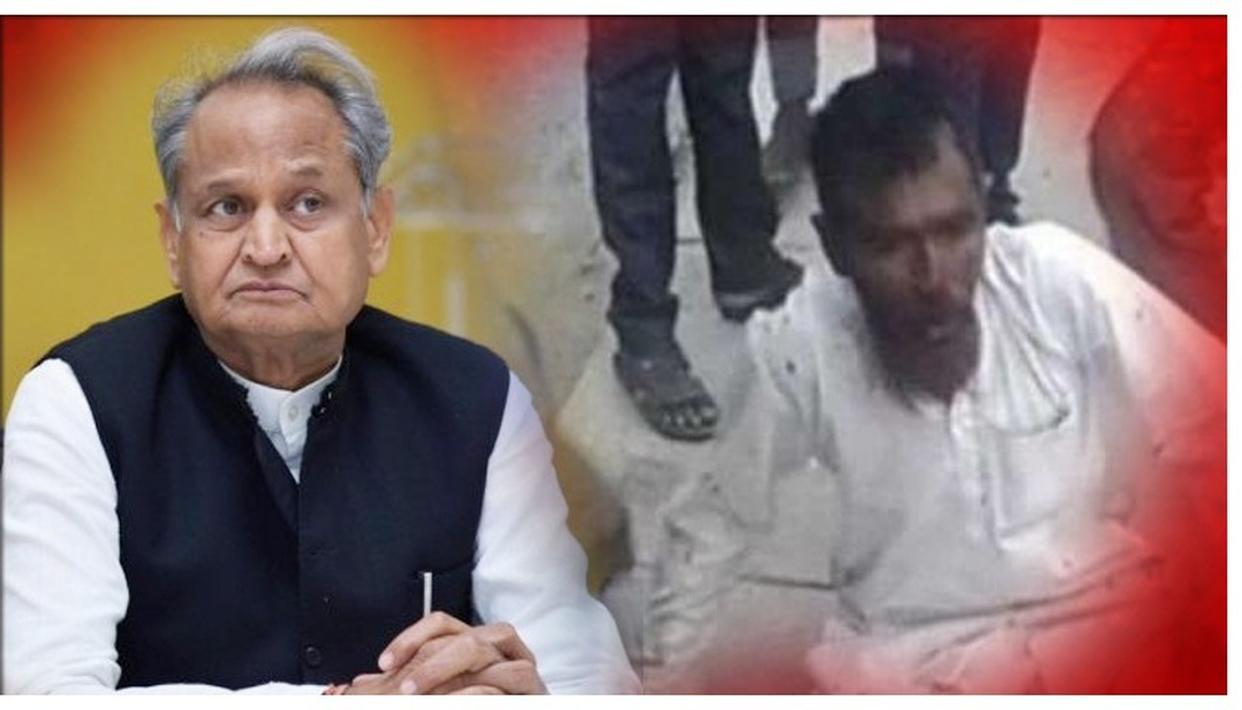 RAJASTHAN CM ASHOK GEHLOT ORDERS REPROBE INTO PEHLU KHAN LYNCHING CASE, TO APPEAL AGAINST ACQUITTALS ALSO