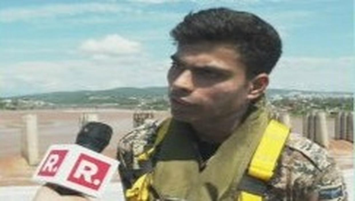 IAF'S HEROIC RESCUE-OP FROM THE TAWI RIVER BREACH IN JAMMU: HERE'S WHAT THE HEROIC CREW HAD TO SAY
