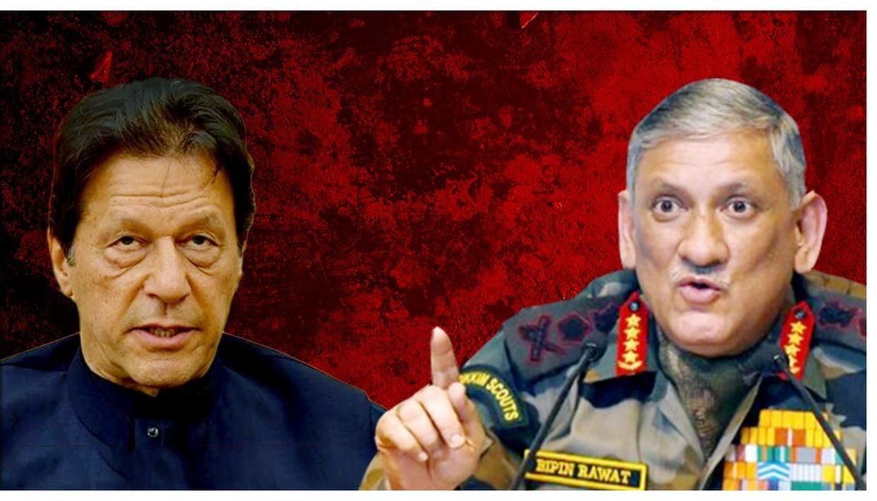 ARMY WAS READY FOR CONVENTIONAL WAR WITH PAK AFTER BALAKOT: SOURCES