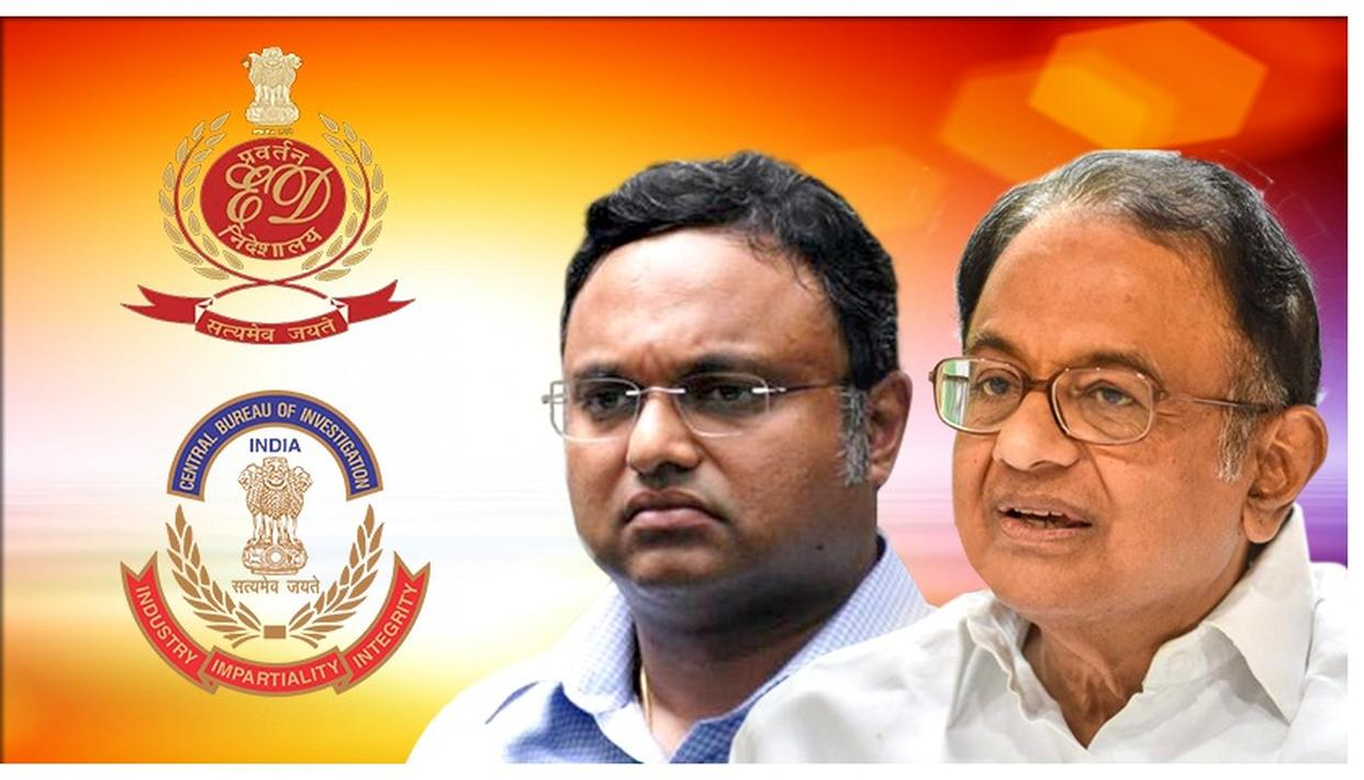 INX MEDIA CASE: HIGH COURT LIKELY TO DELIVER VERDICT ON ANTICIPATORY BAIL PLEA OF P CHIDAMBARAM ON TUESDAY