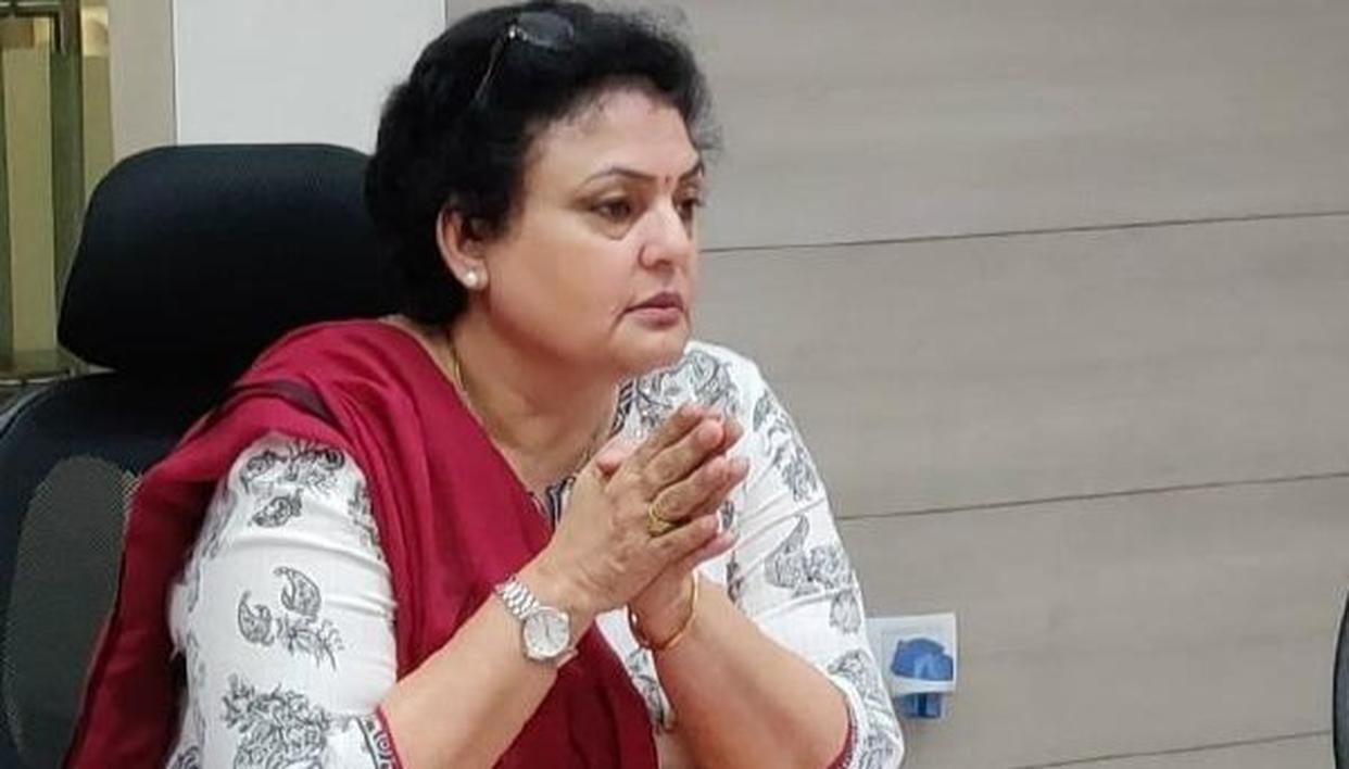 NCW ने मुजफ्फरपुर आश्रयगृह में रह चुकी लड़की से गैंगरेप मामले की जांच के लिये समिति गठित की