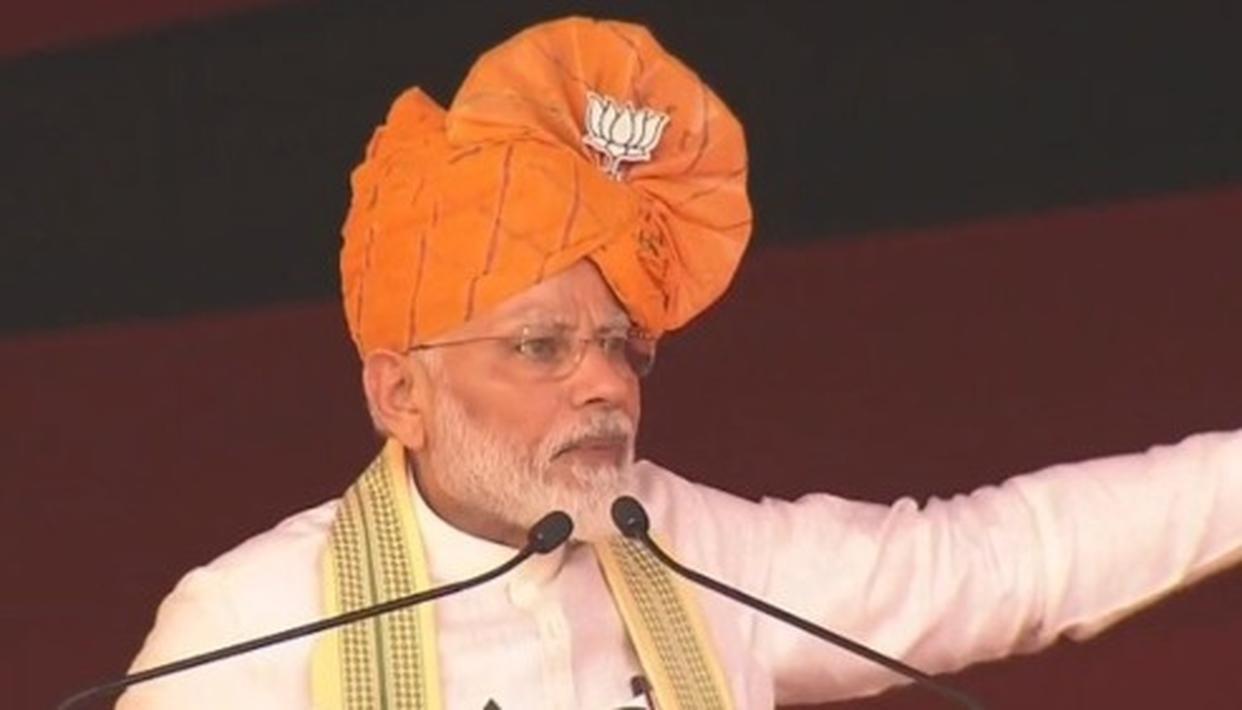 शी चिनफिंग ने 'दंगल' फिल्म देखने की बात कही तो मुझे गर्व हुआ : PM मोदी