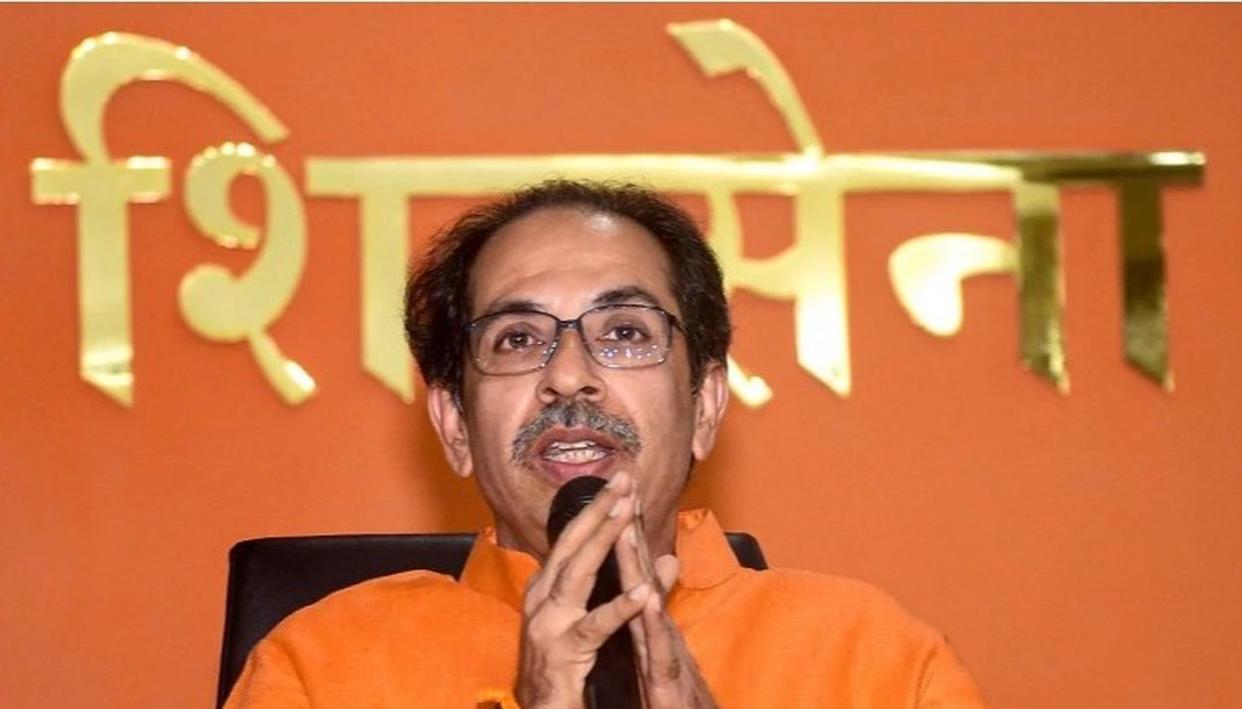 शिवसेना उद्धव को मुख्यमंत्री बनते देखना चाहती है, राजग की बैठक में शामिल नहीं होगी