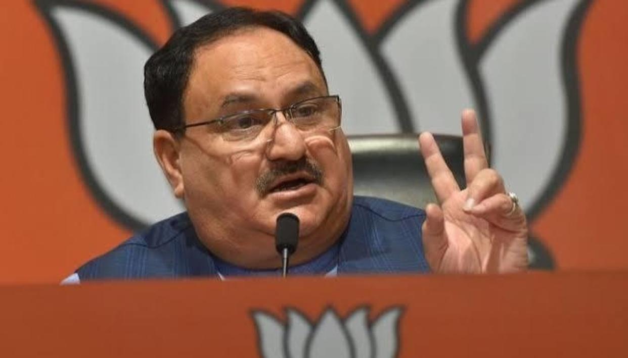 भाजपा ने गोडसे पर प्रज्ञा ठाकुर के बयान की निंदा की, रक्षा परामर्श समिति से हटाने की सिफारिश की