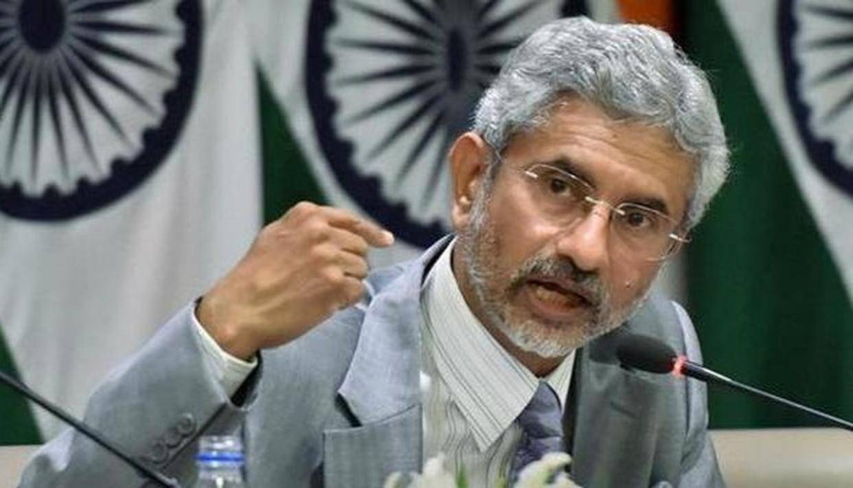 संयुक्त राष्ट्र सुरक्षा परिषद की स्थायी सदस्यता के लिए लंबे प्रयासों से पीछे नहीं रहेगी सरकार : जयशंकर