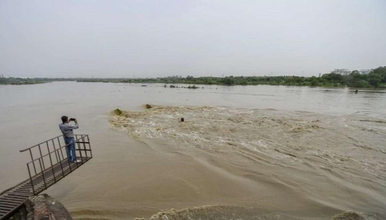नदी जोड़ो परियोजना अभी भी सिरे नहीं चढ़ी, समिति ने राज्यों के बीच सहमति बनाने को कहा