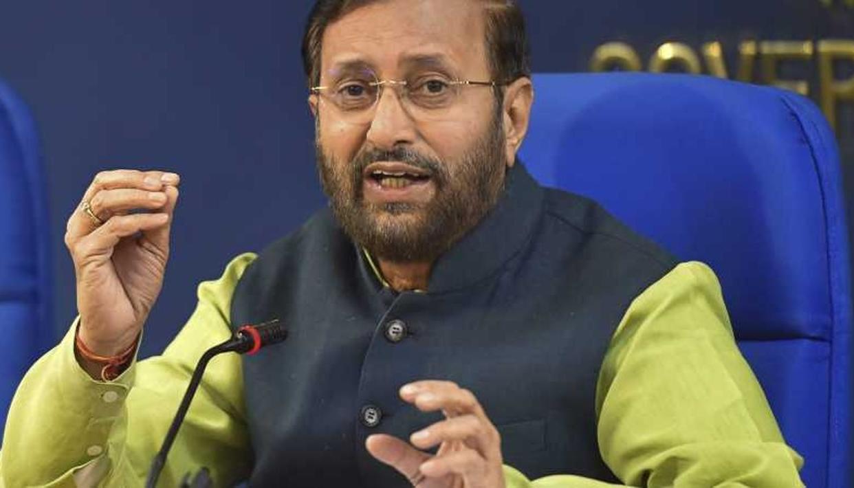 विकास और पर्यावरण संरक्षण एक दूसरे के विरोधी नहीं हैं, दिल्ली मेट्रो ने साबित की है ये बात : जावडेकर