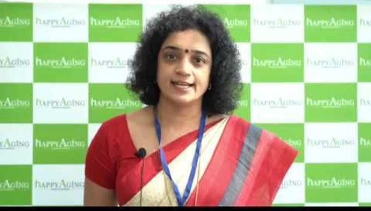 डा. बिंदू मेनन : वह निकलती हैं हर रविवार करने स्वास्थ्य सेवाओं की 'होम डिलीवरी'