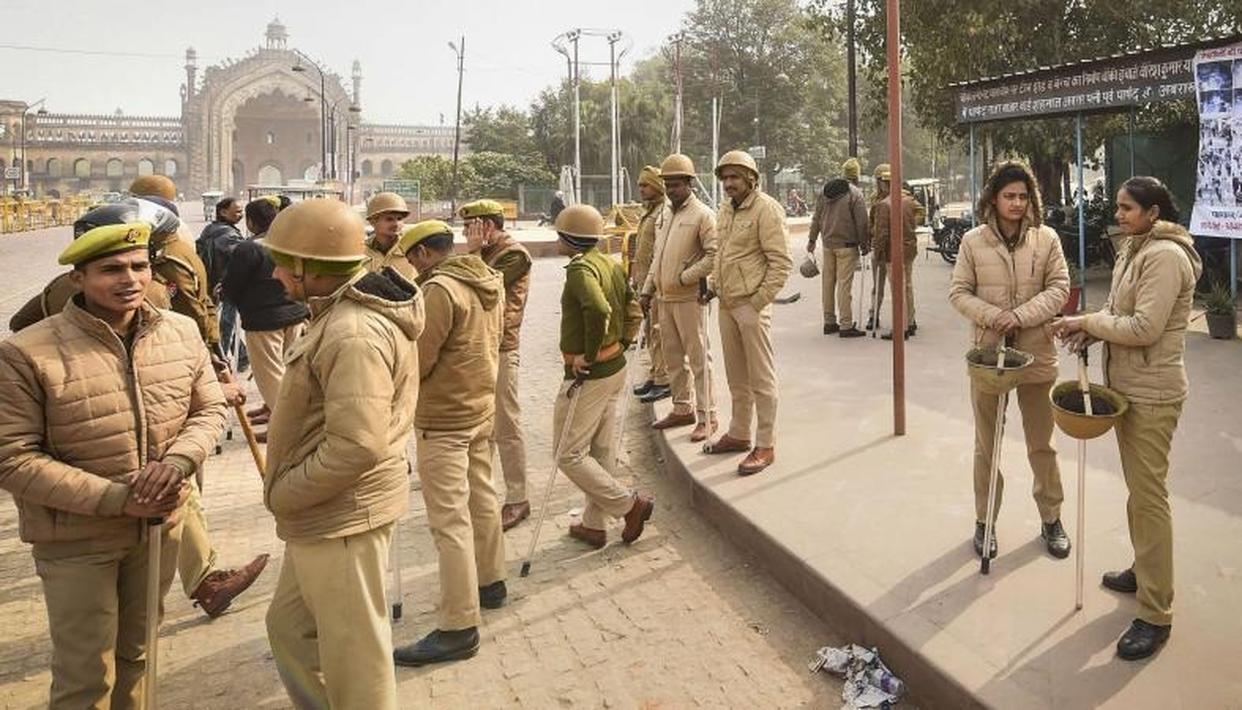 पीएफआई से संबद्ध 25 लोग गिरफ्तार: पुलिस महानिरीक्षक