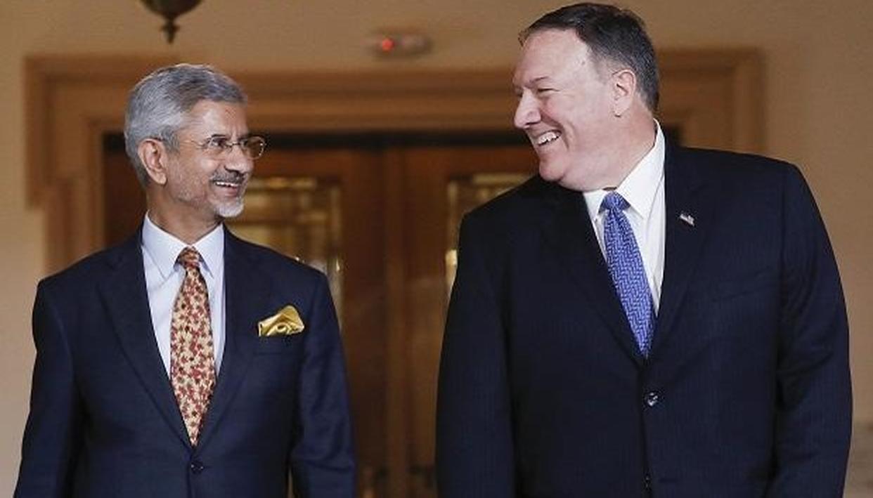 अमेरिकी सांसद ने पोम्पिओ से सीएए को वापस लेने के लिए भारत पर दबाव बनाने का अनुरोध किया