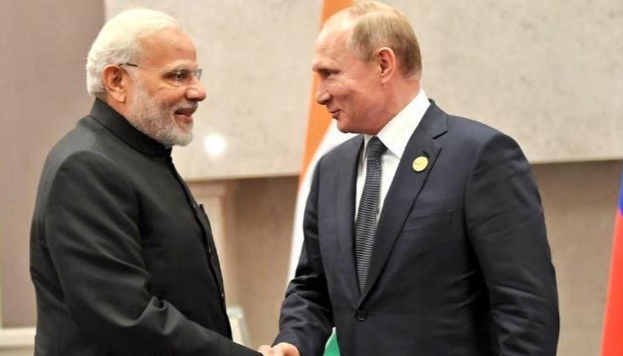 हमें कश्मीर पर भारत के रुख को लेकर कोई शंका नहीं है : रूसी दूत