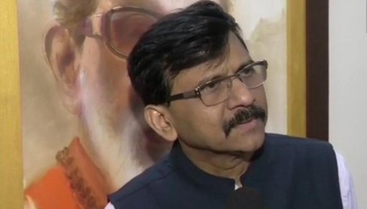 ठाकरे के अयोध्या दौरे में कांग्रेस, राकांपा आमंत्रित: राउत