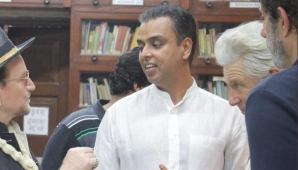 देवरा ने सोनिया को लिखा पत्र, राहुल के चुनावी वादे के प्रभावी रूप से लागू नहीं होने पर जताई चिंता