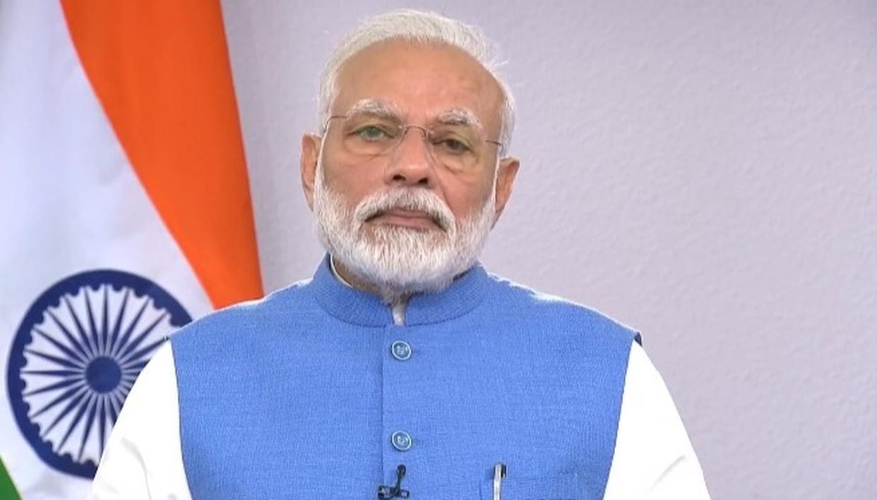 कोरोना वायरस: प्रधानमंत्री ने आर्थिक चुनौतियों से पार पाने के लिये कार्यबल के गठन की घोषणा की