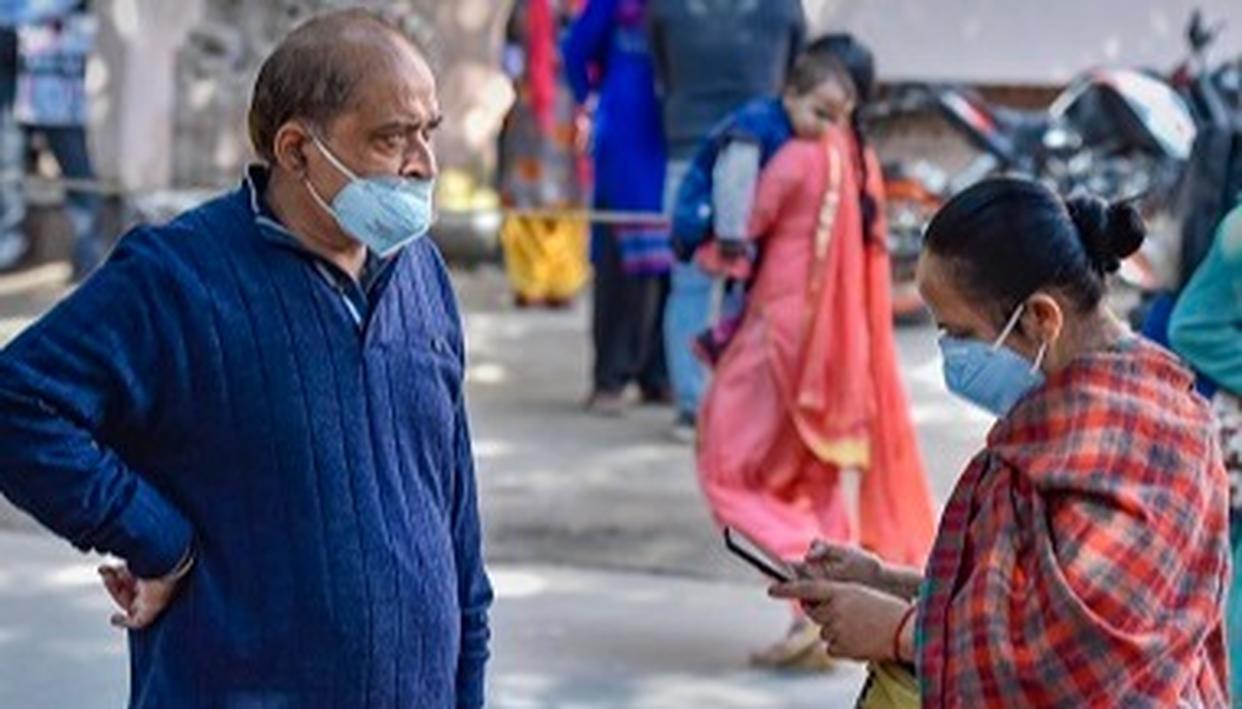 कोरोना वायरस: निज़ामुद्दीन मरकज़ के आफ्टर इफेक्ट्स, उधमपुर के 8 गांवों को रेड जोन घोषित किया गया