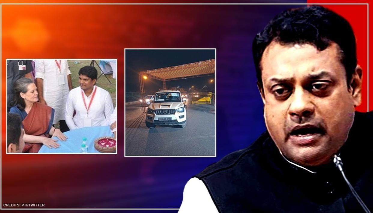इमरजेंसी पास का गलत इस्तेमाल: शराब तस्करी करते कांग्रेस नेता की पकड़ी गई कार, केस दर्ज