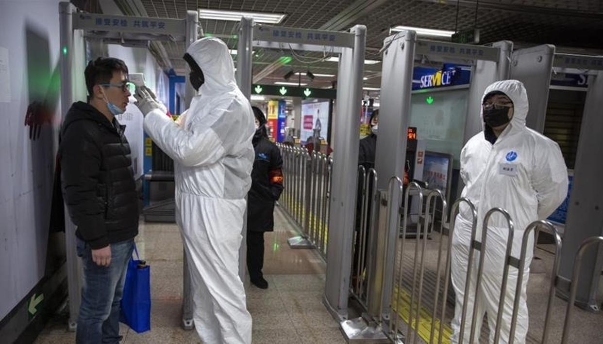 चीन में कोरोना वायरस संक्रमण के 25 नए मामले, बिना लक्षण वाले संक्रमण के सबसे ज्यादा मामले वुहान में