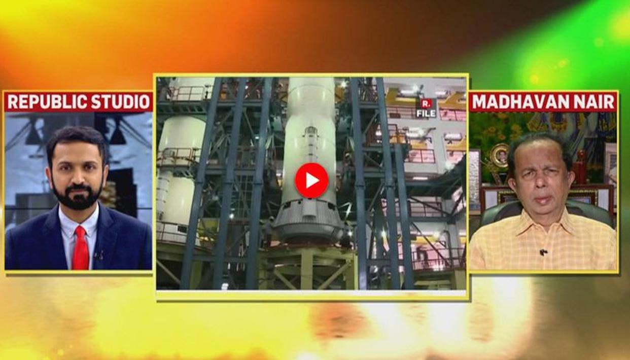 'CHANDRAYAAN-2 WILL CREATE HISTORY