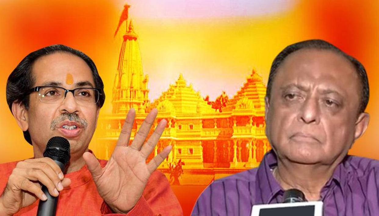 SENA'S MANDIR PUSH BEFORE POLLS