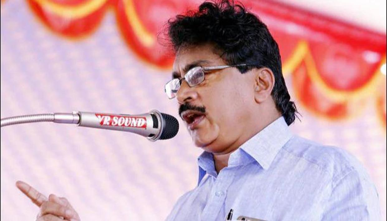 CPI(M) TO REINSTATE SUSPENDED MLA