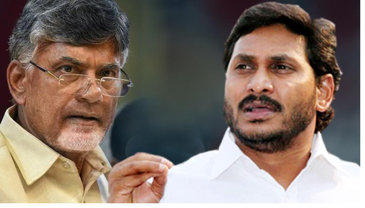 TDP ACCUSES YSRC OF CONSPIRACY