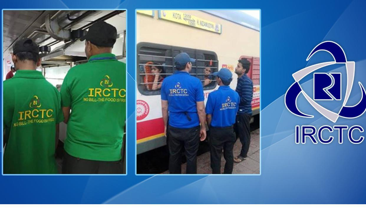IRCTC INTRODUCES NEW FOOD POLICY