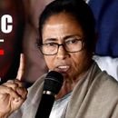 ONLY TMC CAN FIGHT BJP: MAMATA