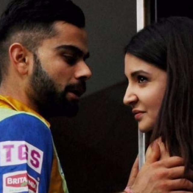 Virat takes out time for his 'love'