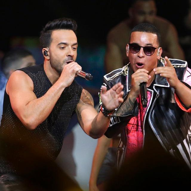 'Despacito' Is The Most Viewed Song On Youtube