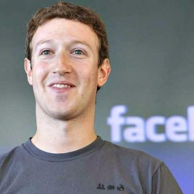 Facebook anonymously launched an app in China