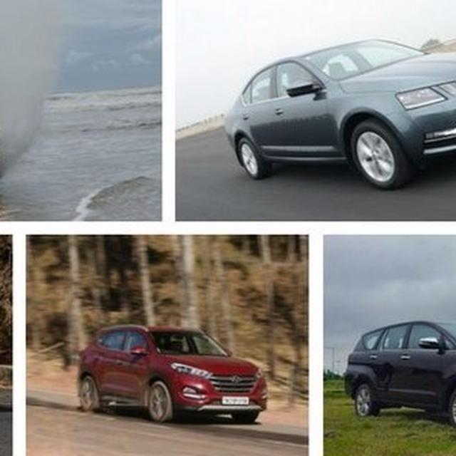 Cars to consider between Rs. 20 lakh – 25 lakh