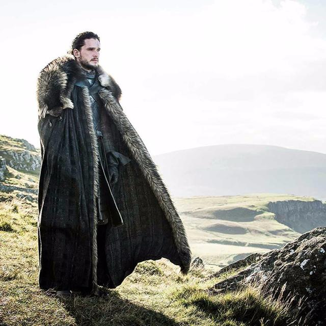 Game of Thrones is back and how!