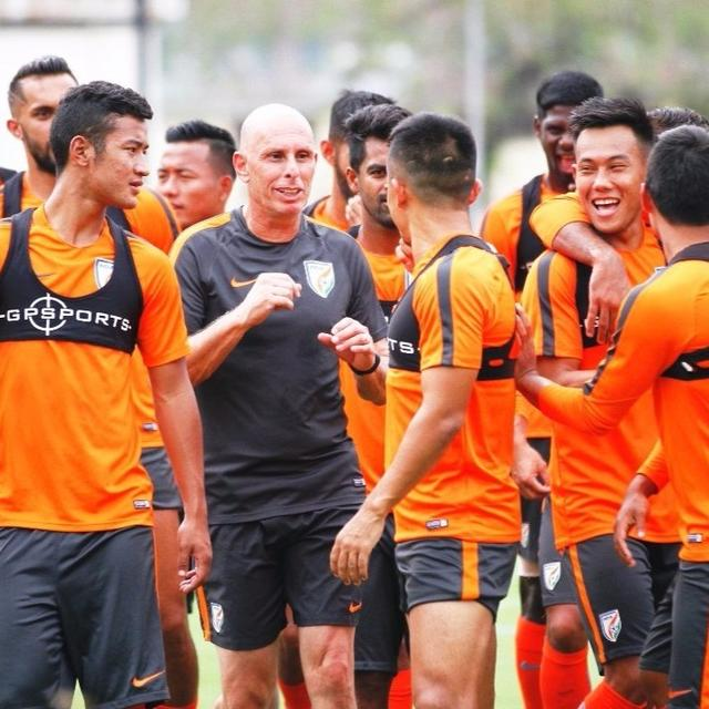 AFC Asian Cup Qualifier: India to take on Macau