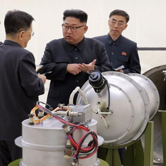 North Korea close to its Nuclear Goal