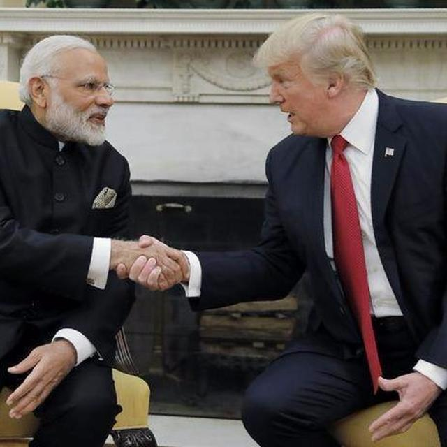 Trump administration strongly supports sale of F-16, F-18 jets to India