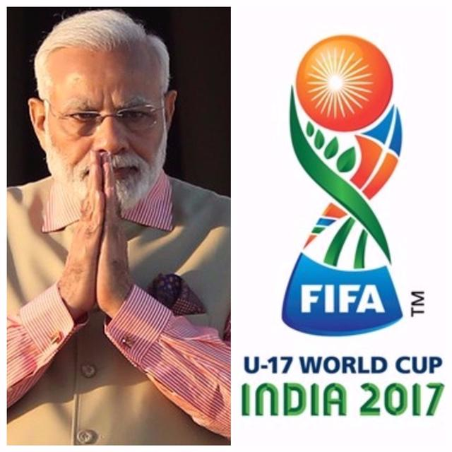 U-17 World Cup a big opportunity for youngsters: PM