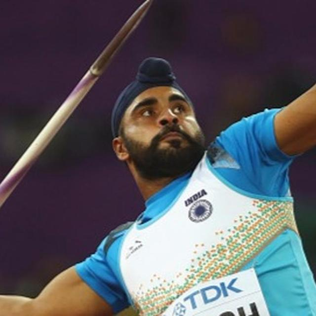Sports Secretary says strong reasons for Davinder's exclusion!