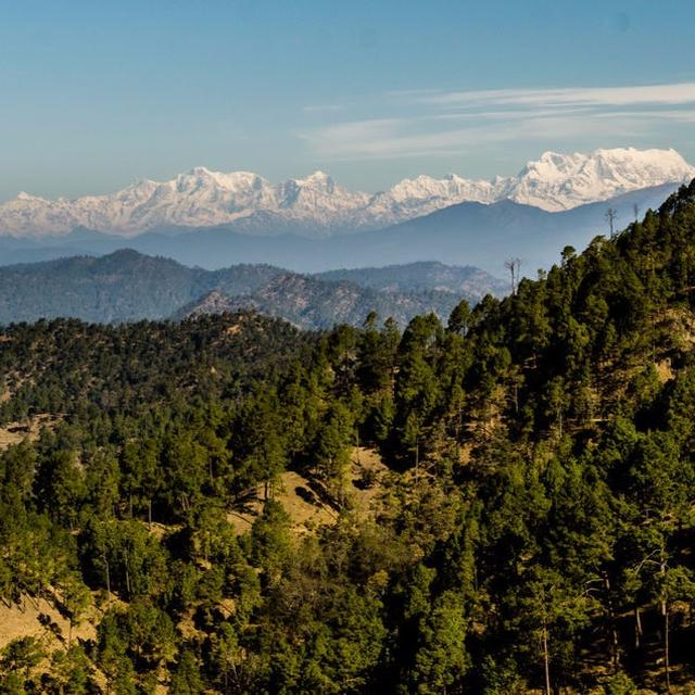 10 Days, 10 Towns: A Guide To Exploring Uttarakhand's Kumaon Valley