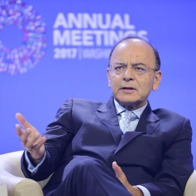 US COMPANIES COMING TO INVEST NEXT MONTH: JAITLEY