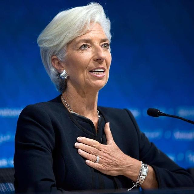 Indian economy on 'very solid track': IMF chief