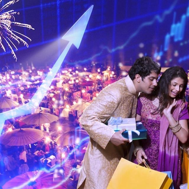 Diwali to rescue India's economy?