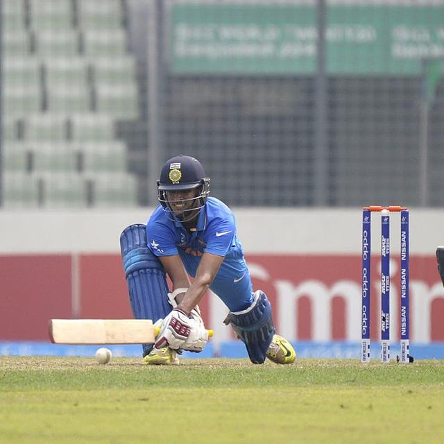 Failure in Yo-Yo test has not hampered this cricketer's performances