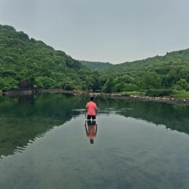 A Secret Sweet Water Lake In Goa: How To Reach, Where To Stay, What To Do And More