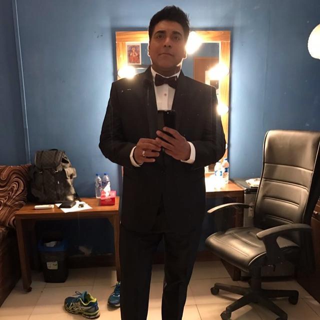 Ram Kapoor in trouble