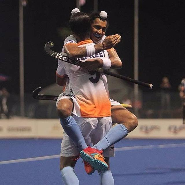 India beat Malaysia 2-1 in Sultan of Johor Cup