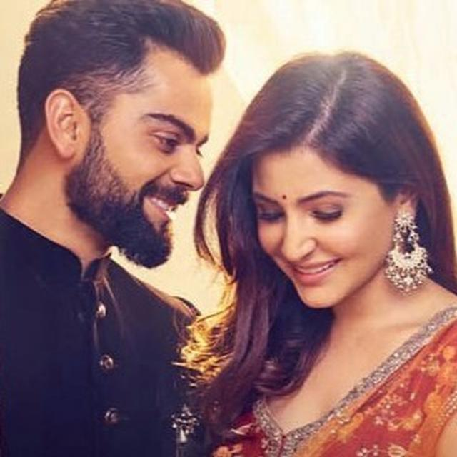 VIRUSHKA TO GET HITCHED?